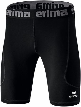 Erima TSG Balingen Elemental Tight kurz - Kinder Kompressionsshort - 2290706