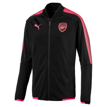 Puma FC Arsenal London Stadionjacke 17/18 - Herren Trainingsjacke - 751695-05
