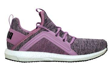 Puma Mega NRGY Knit Damen Laufschuhe Sneaker - 190373-02