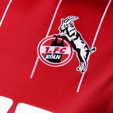 Erima 1. FC Köln Kinder Europatrikot 17/18 - 3500705