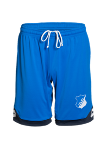 Lotto TSG Hoffenheim Heim Short Kinder 17/18 - T2609