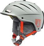 Atomic Nomad LF 17/18 - Skihelm Snowboard Helm - AN5005404 - Hellgrau 001