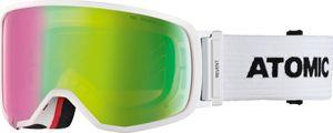 Atomic Revent S FDL Stereo - Skibrille Snowboard Brille - AN5105408 - Weiß