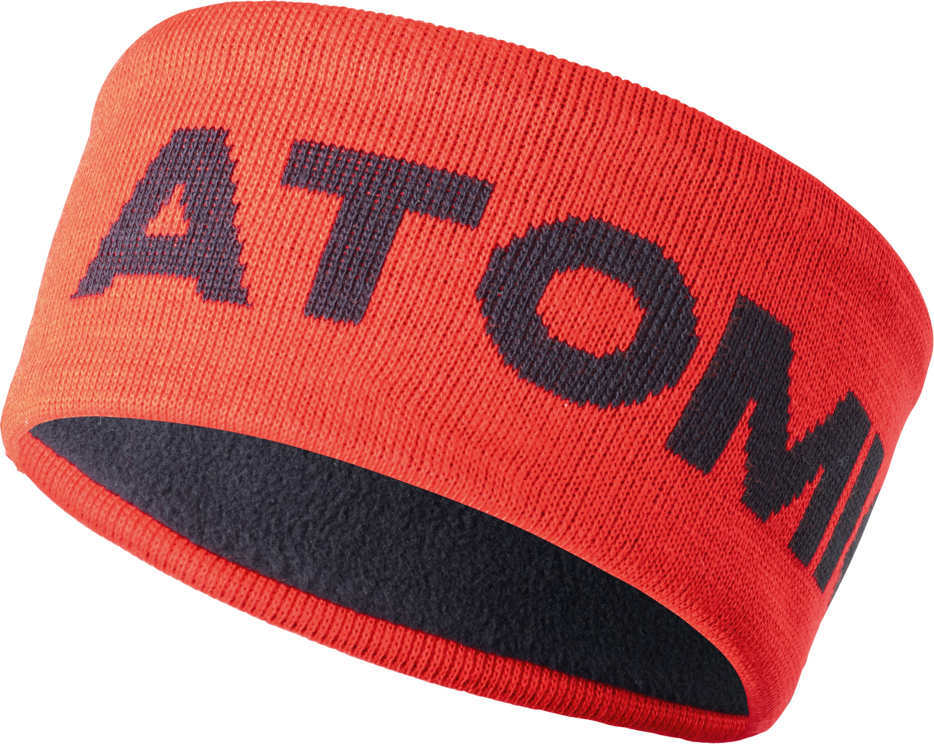 Atomic Alps Headband – Stirnband – AL5036720 – Rot