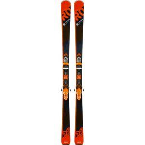 Rossignol Experience 80 HD - All Mountain Ski + XPRESS 11 Bindung - 17/18