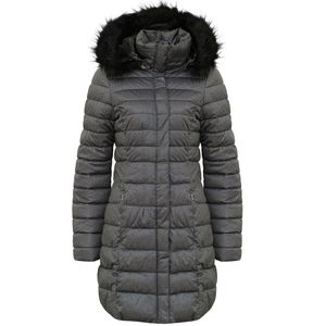 Luhta Ruusu - Damen Wintermantel Winterjacke - 838144340-817