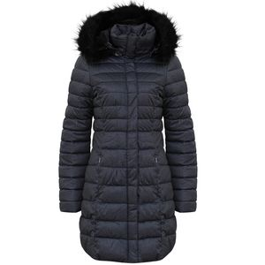 Luhta Ruusu - Damen Wintermantel Winterjacke - 838144340-380