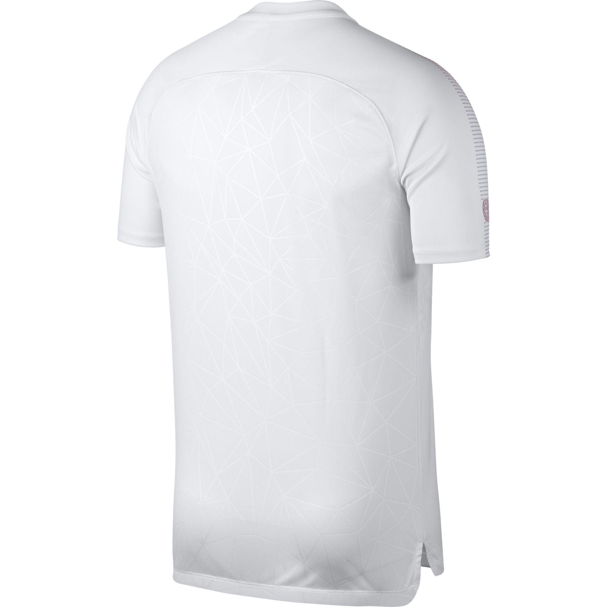 6d699b1bcd8d9a Nike Dry CR7 Squad Jersey - Herren T-Shirt Funktionsshirt - 882991 ...