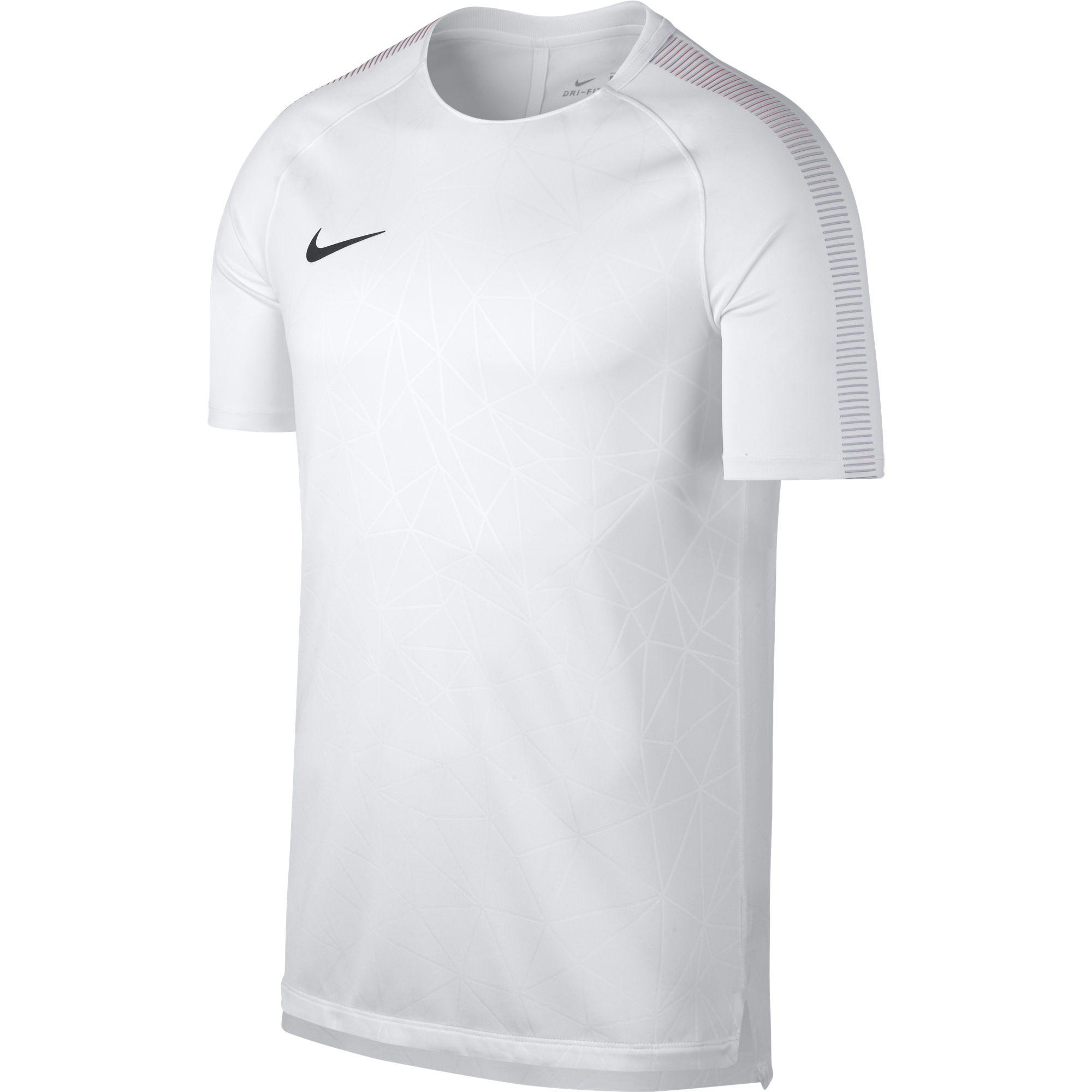 04487c67a381b6 Nike Dry CR7 Squad Jersey - Herren T-Shirt Funktionsshirt - 882991-100 001