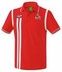 Erima 1. FC Köln Retro Polo - Herren Poloshirt - 250607 001