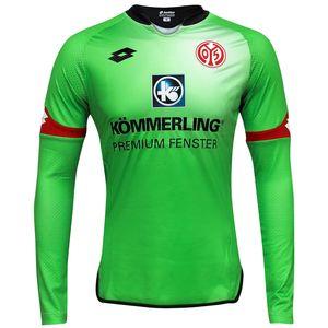 Lotto 1. FSV Mainz 05 - Herren Torwarttrikot GK - S1171 grün