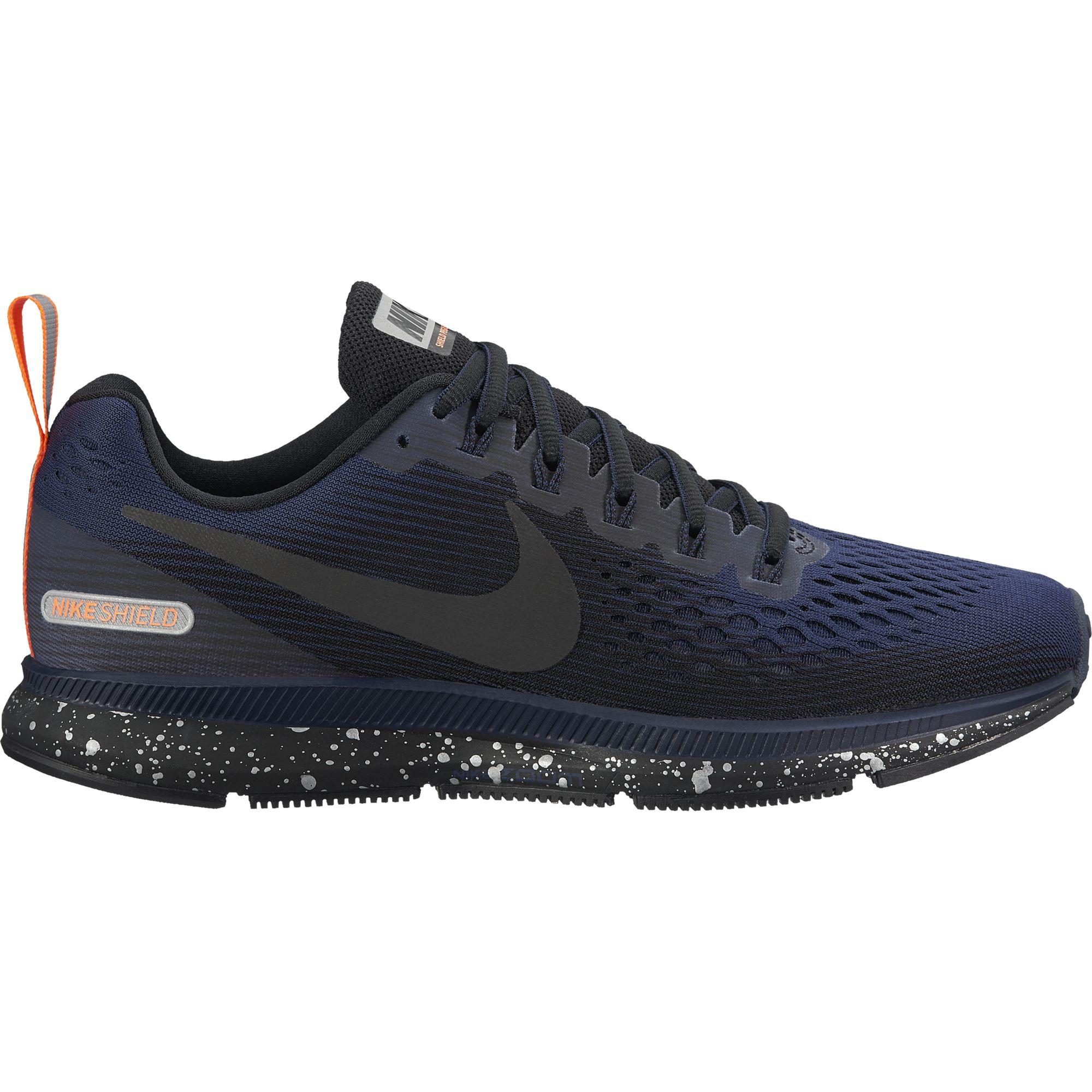 huge selection of 7a430 91a55 Nike Air Zoom Pegasus 34 Shield - Damen Running Schuhe Laufschuhe -  907328-001. Bild 2