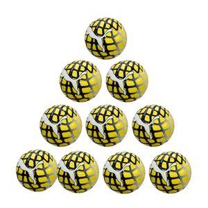10x Puma evoSPEED 5.4 SpeedFrame mini - Mini Fußball - 082497-06