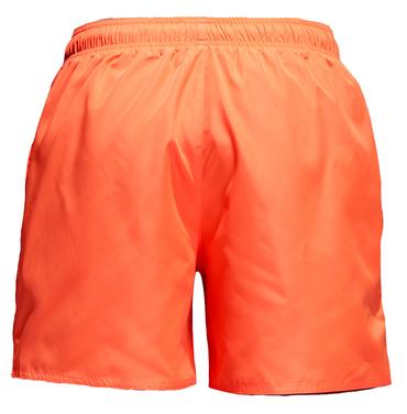 adidas Solid Short SL - Herren Badeshort Badehose - CV7110 orange