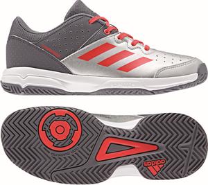 adidas Court Stabil Jr - Kinder Handballschuhe - BB6345