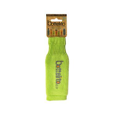 Bottelito Flaschenbezug Flaschenhülle - 131356-9999 - grün