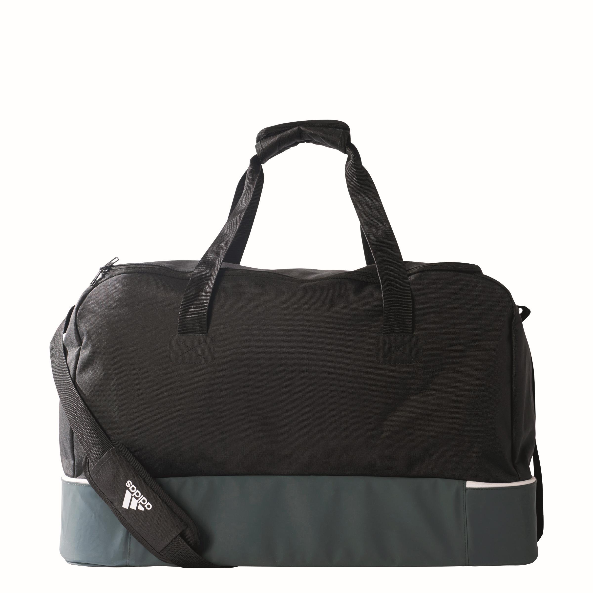 57f56ba16b231 adidas Tiro Teambag - Large - Sporttasche mit Bodenfach - B46122 ...