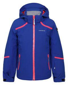 Icepeak Hazel Jr - Kinder Skijacke Snowboardjacke - 850035839-350 blau