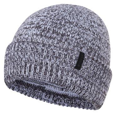 Icepeak Ian - Herren Winter Mütze Strickmütze - 858838579-817 grau