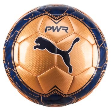 Puma evoPower Vigor Graphic 4 Fußball Ball Trainingsball - 82737-39 bronze