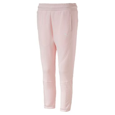 Puma Evostripe Pants - Damen Trainingshose - 594980-36 pearl