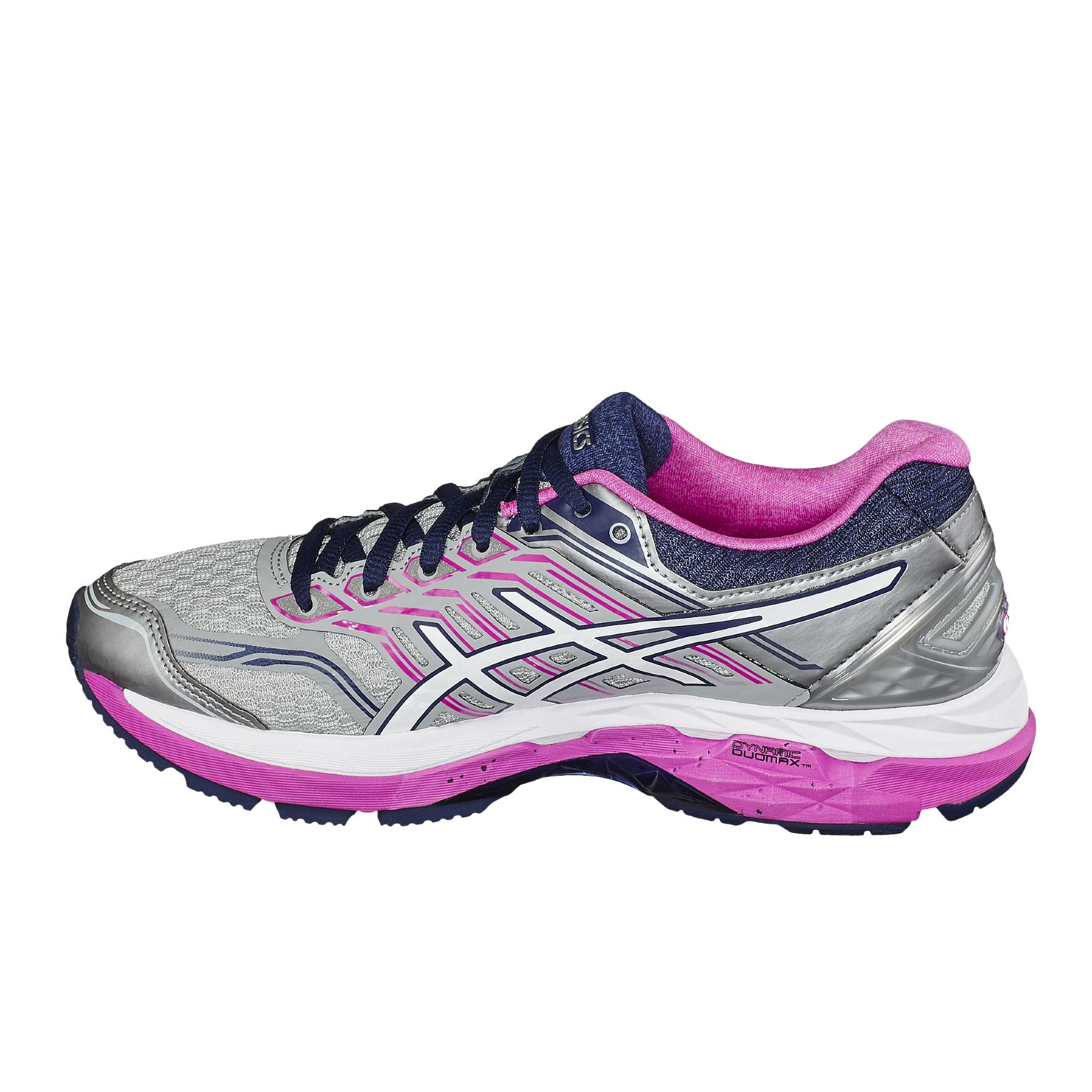 Asics GT-2000 5 (2A) - Damen Laufschuhe Running Schuhe - T760N-9601 ...