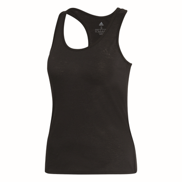 adidas Prime Tank - Damen Tank Top Trainingstop - CF6567 schwarz