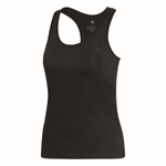 adidas Prime Tank - Damen Tank Top Trainingstop - CF6567 schwarz 001