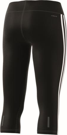 adidas Designed 2 Move 3S 3/4 Tight - Damen 3/4 Trainingshose - CE2048 schwarz