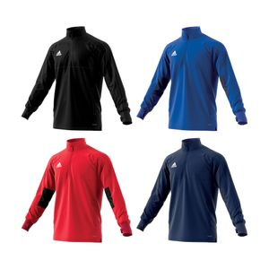 adidas Condivo 18 - Herren 1/4 Zip Top - 10er Set
