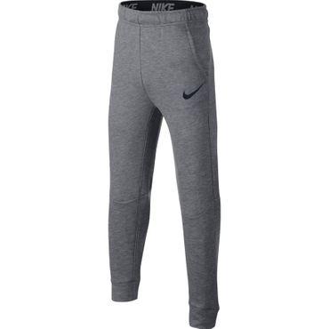 Nike Boys Dry Pant Taper - Kinder Trainingshose - 856168-091 grau