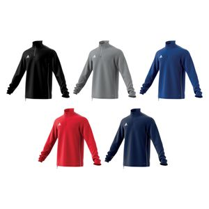adidas Core 18 - Herren 1/4 Zip Top - 10er Set