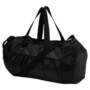 Puma Active Sports Duffle - Sporttasche Trainingstasche - 075048-01 schwarz