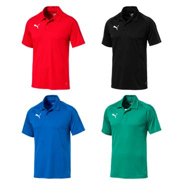 Puma Final - Herren Sideline Polo - 10er Set - 655291