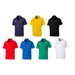 Puma Liga - Herren Casual Polo - 10er Set - 655310