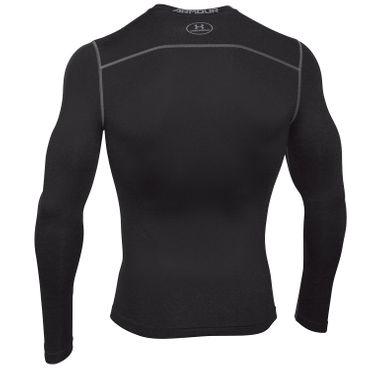 Under Armour CG Armour Crew - Herren Laufshirt Running Shirt - 1265650-9500