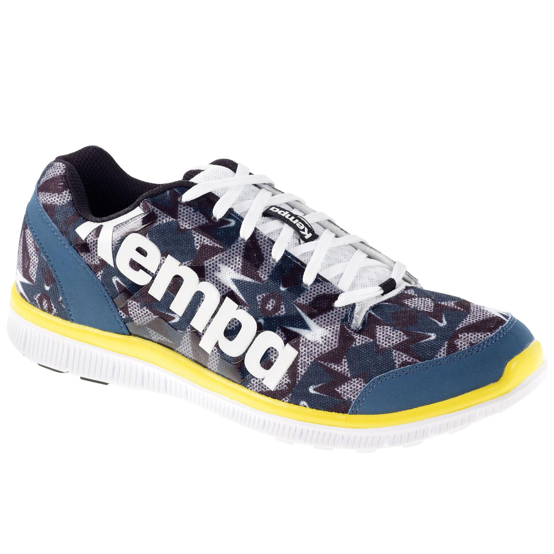 Kempa K-Float - Sneaker Freizeitschuhe Turnschuhe - 200840904 petrol