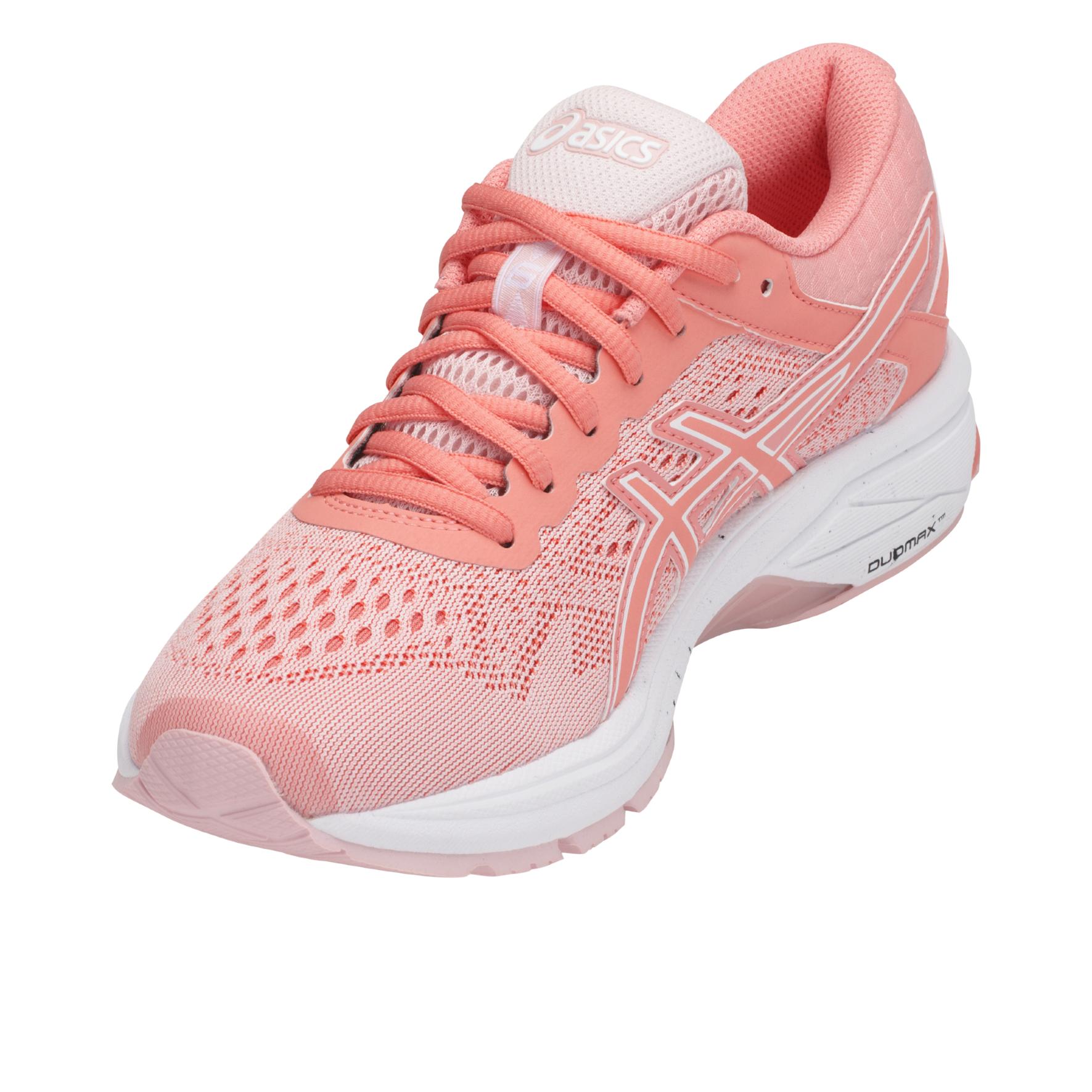 Asics GT-1000 6 - Damen Laufschuhe Running Schuhe - T7A9N-1706 pink ... 3aec18aca3