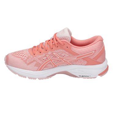 Asics GT-1000 6 - Damen Laufschuhe Running Schuhe - T7A9N-1706 pink