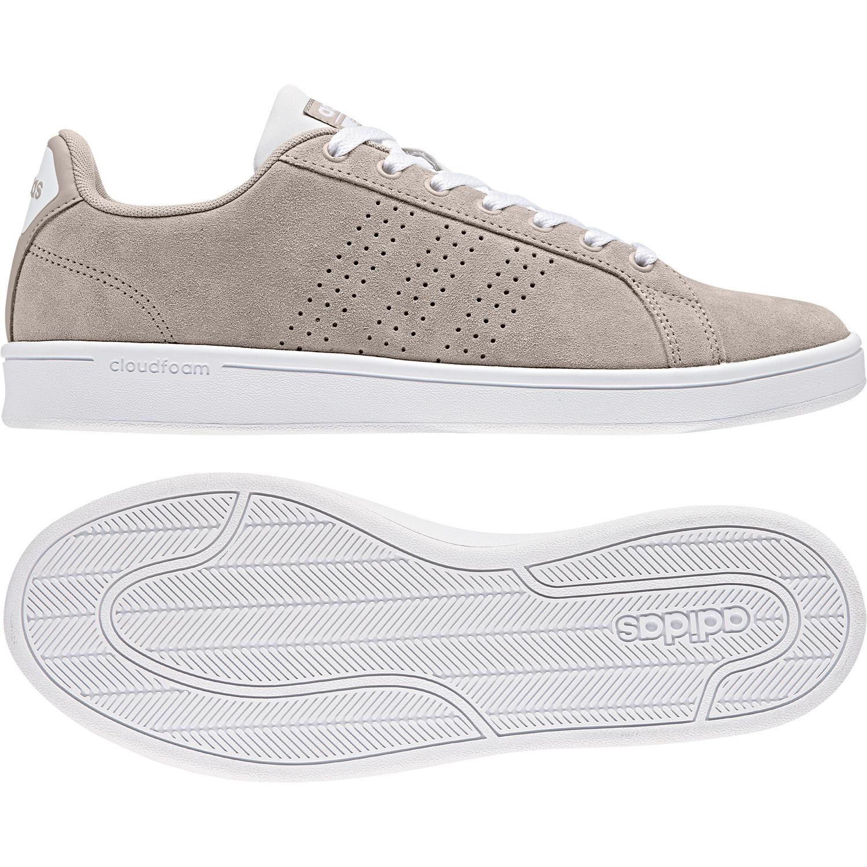 adidas CF Cloudfoam Advantage CL Herren Sneaker Turnschuhe