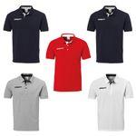 Uhlsport Essential - Herren Prime Polo Shirt - 10er Set - 1002149 001