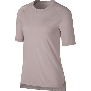 Nike Tailwind Top - Damen Running Laufshirt - 890190-684 rosa