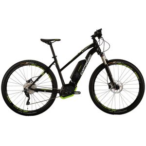 Corratec E-Power X-Vert 29 CX 500 Watt Trapez E-Bike Elektrofahrrad - BK23311