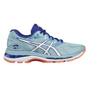 Asics Gel-Nimbus 20 - Damen Laufschuhe Running Schuhe - T850N-1401