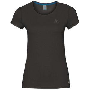Odlo Crew Neck Active - Damen Funktionsshirt - 140901-9500 - schwarz