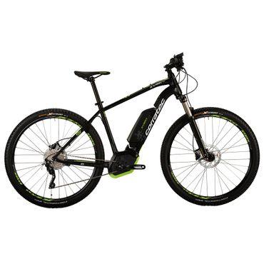 Corratec E-Power X-Vert 29 CX 500 Watt E-Bike Elektrofahrrad - BK23312 - Bosch CX Motor 75Nm