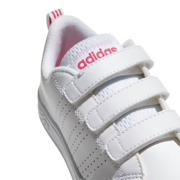 adidas VS ADV CL CMF C - Kinder Sneaker Turnschuh - BB9978 weiss
