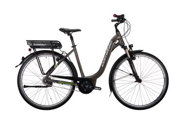 Corratec E-Power 28 Urban Active 8s Wave 500 Wh E-Bike Elektrofahrrad - BK23214 - Bosch Active Plus Motor