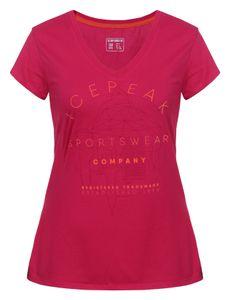 Icepeak Easter - Damen Funktionsshirt T-Shirt - 135968-001-665