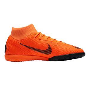 Nike Mercurial SuperflyX VI Academy IC - Herren Fußballschuhe Hallenschuhe - AH7369-810